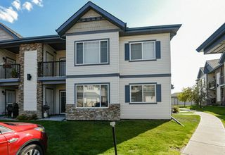 Main Photo: 52 2565 HANNA Crescent in Edmonton: Zone 14 Carriage for sale : MLS®# E4128586