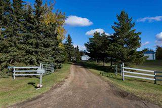 Photo 1: 50329 Range Road 234: Rural Leduc County House for sale : MLS®# E4130623