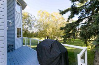 Photo 25: 50329 Range Road 234: Rural Leduc County House for sale : MLS®# E4130623