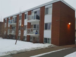 Main Photo: 4 10639 112 Street in Edmonton: Zone 08 Condo for sale : MLS®# E4131144
