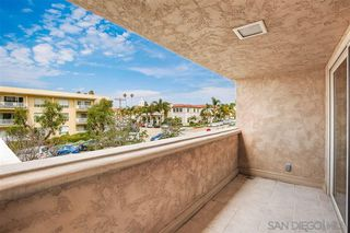 Photo 8: LA JOLLA Condo for rent : 2 bedrooms : 7635 Eads Ave #201