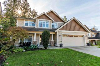 """Photo 1: 4336 MEIGHEN Place in Abbotsford: Abbotsford East House for sale in """"AUGUSTON"""" : MLS®# R2315446"""