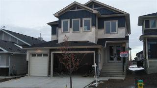 Main Photo: 96 Westlin Drive: Leduc House for sale : MLS®# E4132878