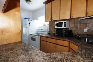 Photo 6: 657 Parkhill Street in Winnipeg: Crestview Residential for sale (5H)  : MLS®# 1828226