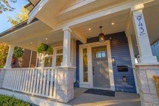 Photo 2: 943 E 14TH Avenue in Vancouver: Mount Pleasant VE 1/2 Duplex for sale (Vancouver East)  : MLS®# R2319114