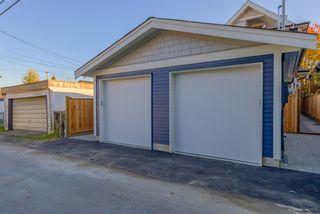 Photo 20: 943 E 14TH Avenue in Vancouver: Mount Pleasant VE 1/2 Duplex for sale (Vancouver East)  : MLS®# R2319114