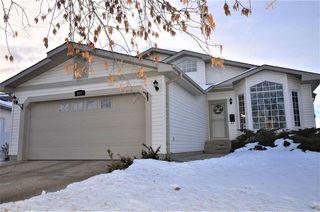Main Photo: 419 Davenport Place: Sherwood Park House for sale : MLS®# E4136157