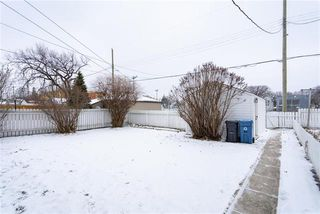 Photo 17: 147 Braemar Avenue in Winnipeg: Norwood Residential for sale (2B)  : MLS®# 1829317