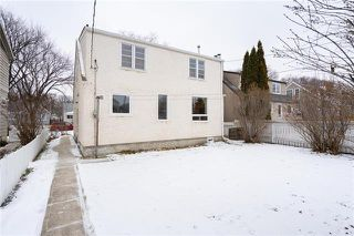 Photo 18: 147 Braemar Avenue in Winnipeg: Norwood Residential for sale (2B)  : MLS®# 1829317