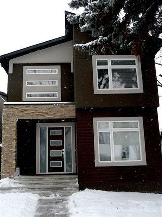 Main Photo: 11541 78 Avenue in Edmonton: Zone 15 House for sale : MLS®# E4137434