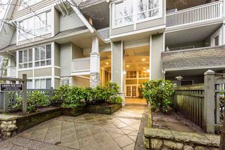 "Photo 2: 405 1111 LYNN VALLEY Road in North Vancouver: Lynn Valley Condo for sale in ""The Dakota"" : MLS®# R2327311"