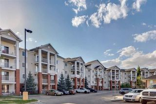 Main Photo: 228 920 156 Street in Edmonton: Zone 14 Condo for sale : MLS®# E4138186