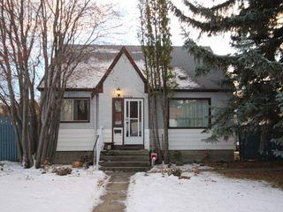 Main Photo: 13027 124 Avenue in Edmonton: Zone 04 House for sale : MLS®# E4138750