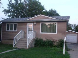 Main Photo: 10835 153 Street in Edmonton: Zone 21 House for sale : MLS®# E4139107