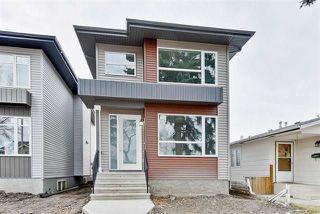 Main Photo: 10416 153 Street in Edmonton: Zone 21 House for sale : MLS®# E4139549