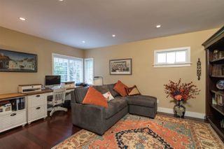 Photo 6: 6837 COPPER COVE Road in West Vancouver: Whytecliff House for sale : MLS®# R2332047