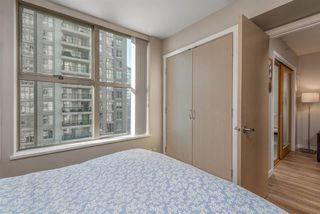 "Photo 11: 808 969 RICHARDS Street in Vancouver: Downtown VW Condo for sale in ""MONDRIAN II"" (Vancouver West)  : MLS®# R2332263"