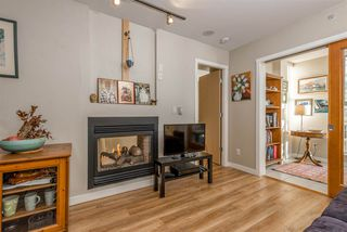 "Photo 4: 808 969 RICHARDS Street in Vancouver: Downtown VW Condo for sale in ""MONDRIAN II"" (Vancouver West)  : MLS®# R2332263"