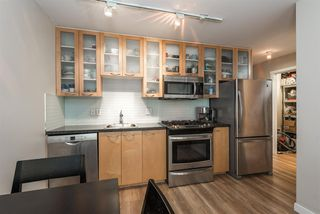 "Photo 9: 808 969 RICHARDS Street in Vancouver: Downtown VW Condo for sale in ""MONDRIAN II"" (Vancouver West)  : MLS®# R2332263"