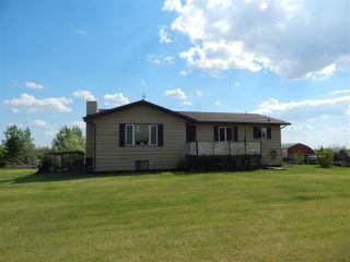 Main Photo: 11531 TWP RD 364: Rural Paintearth County House for sale : MLS®# E4140517