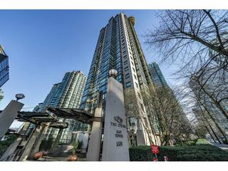 "Main Photo: 1003 1331 ALBERNI Street in Vancouver: West End VW Condo for sale in ""THE LIONS"" (Vancouver West)  : MLS®# R2333308"