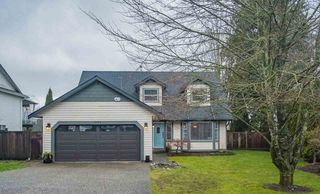 Main Photo: 5199 219A Street in Langley: Murrayville House for sale : MLS®# R2336211