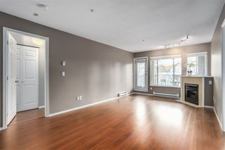 "Photo 4: 307 3065 PRIMROSE Lane in Coquitlam: North Coquitlam Condo for sale in ""Lakeside Terrace"" : MLS®# R2336401"