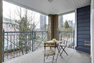 "Photo 17: 307 3065 PRIMROSE Lane in Coquitlam: North Coquitlam Condo for sale in ""Lakeside Terrace"" : MLS®# R2336401"