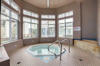 "Photo 19: 307 3065 PRIMROSE Lane in Coquitlam: North Coquitlam Condo for sale in ""Lakeside Terrace"" : MLS®# R2336401"