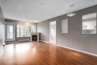 "Photo 3: 307 3065 PRIMROSE Lane in Coquitlam: North Coquitlam Condo for sale in ""Lakeside Terrace"" : MLS®# R2336401"