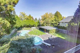Photo 18: 1527 W KING EDWARD Avenue in Vancouver: Shaughnessy House for sale (Vancouver West)  : MLS®# R2340589