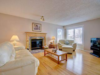 Main Photo: 1236 105 Street in Edmonton: Zone 16 House Half Duplex for sale : MLS®# E4144856
