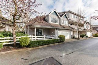"Main Photo: 12 11355 236 Street in Maple Ridge: Cottonwood MR Townhouse for sale in ""ROBERTSON RIDGE"" : MLS®# R2348843"