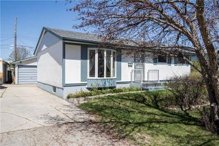 Photo 1: 357 Harold Avenue East in Winnipeg: East Transcona Residential for sale (3M)  : MLS®# 1905882