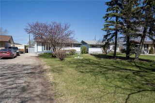 Photo 20: 357 Harold Avenue East in Winnipeg: East Transcona Residential for sale (3M)  : MLS®# 1905882
