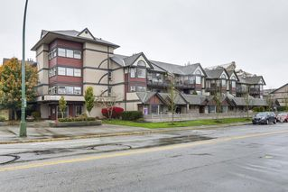 "Photo 1: A305 4811 53 Street in Delta: Hawthorne Condo for sale in ""LADNER POINTE"" (Ladner)  : MLS®# R2352526"