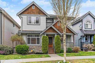 Main Photo: 10321 244 Street in Maple Ridge: Albion House for sale : MLS®# R2353333