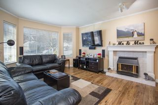 Photo 5: 12336 NIKOLA Street in Pitt Meadows: Central Meadows House for sale : MLS®# R2353717
