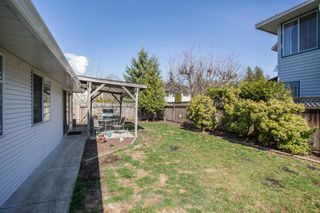 Photo 17: 12336 NIKOLA Street in Pitt Meadows: Central Meadows House for sale : MLS®# R2353717