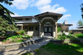 Photo 1: 136 WINDERMERE Drive in Edmonton: Zone 56 Vacant Lot for sale : MLS®# E4149945