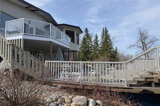 Photo 2: 136 WINDERMERE Drive in Edmonton: Zone 56 Vacant Lot for sale : MLS®# E4149945