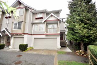 "Main Photo: 42 6651 203 Street in Langley: Willoughby Heights Townhouse for sale in ""Sunscape"" : MLS®# R2354903"