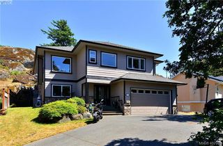 Photo 1: 3845 Holland Avenue in VICTORIA: VR Hospital Single Family Detached for sale (View Royal)  : MLS®# 407952