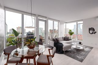 """Photo 3: PH6 1238 BURRARD Street in Vancouver: Downtown VW Condo for sale in """"The Altadena"""" (Vancouver West)  : MLS®# R2358244"""