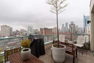 """Photo 18: PH6 1238 BURRARD Street in Vancouver: Downtown VW Condo for sale in """"The Altadena"""" (Vancouver West)  : MLS®# R2358244"""