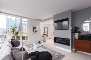 """Photo 6: PH6 1238 BURRARD Street in Vancouver: Downtown VW Condo for sale in """"The Altadena"""" (Vancouver West)  : MLS®# R2358244"""
