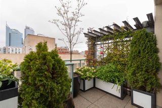 """Photo 17: PH6 1238 BURRARD Street in Vancouver: Downtown VW Condo for sale in """"The Altadena"""" (Vancouver West)  : MLS®# R2358244"""