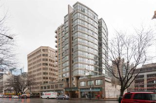 """Photo 19: PH6 1238 BURRARD Street in Vancouver: Downtown VW Condo for sale in """"The Altadena"""" (Vancouver West)  : MLS®# R2358244"""