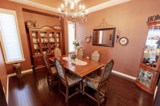 Photo 12: 34 GREENFIELD Wynd: Fort Saskatchewan House for sale : MLS®# E4152027