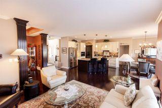 Photo 11: 34 GREENFIELD Wynd: Fort Saskatchewan House for sale : MLS®# E4152027